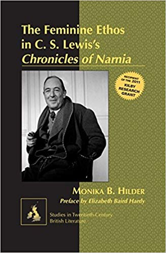 the feminine ethos in c.s. lewis's chronicles of narnia
