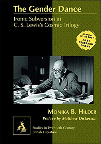 the gender dance ironic subversion in c.s. lewis's cosmic trilogy